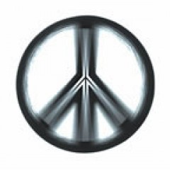 Peace Airbrushed