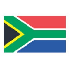 Flag South Africa
